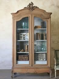 pleasant white armoire with glass doors in glass door armoire home design ideas and pictures