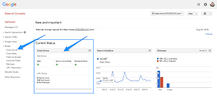 How to Fix Crawl Errors in Google Search Console - Moz