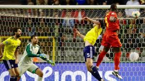 Euro 2020 qualifying: Germany, Italy, Belgium stay perfect after ...