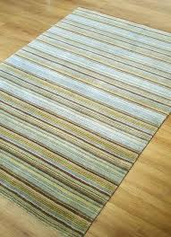 blue and brown rug green and brown striped rug rugs blue green on now from blue and brown rug