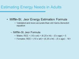 mifflin st jeor equation for pregnancy tessshlo