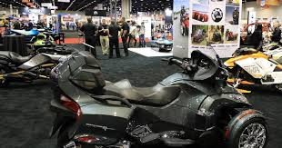motorcycle shows cycle world