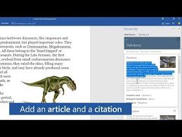 Report With Pictures Write A School Report With Researcher In Word