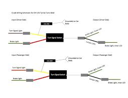 golf cart turn signal wiring diagram on signal wiring jpg wiring Club Car Golf Cart Turn Signal Wiring Diagram golf cart turn signal wiring diagram for 192345d1456503669 tailight turn signal mod wiring diagram jpg Golf Cart Turn Signal Kit