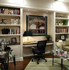 office built in. office book shelves bookshelves and desk built in current charming ideas nook living for sale