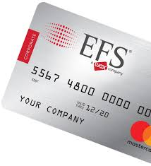 the mastercard fleet card advane