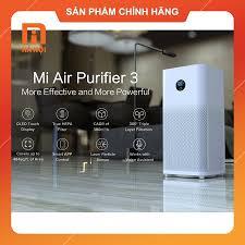 Giá bán Máy lọc không khí Xiaomi Mi Air Purifier 3H