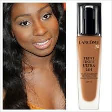 best foundation for oily acne e skin s lane teint idole ultra 24hour foundation review you