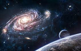 Galaxy Wallpaper Download For PC