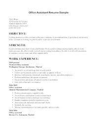 General Outline For A Cover Letter