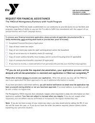 sample letters of request for assistance request for financial assistance letter templates at