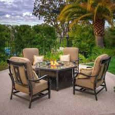 patio furniture sets costco. Amazing Patio Furniture Sets Costco Luxury Shining Inspiration  With Fire Pit Pits Chat N