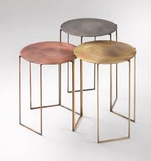 callicles123: Trib coffee tables by Michela & Paolo Baldessari  More
