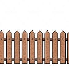 picket fence drawing. Styles Cartoon Picket Fence Template Drawing Best Me In Images On Clip Art  Clipart C