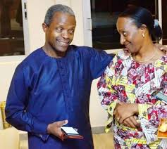 Image result for prof osinbajo