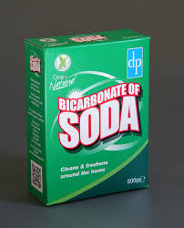 What is Bicarbonate of Soda?