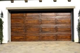 faux wood garage door paint best of exterior for wooden doors designs woo bold beautiful impressive curb appeal faux wood garage door