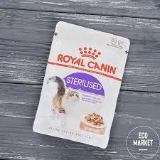 (<b>пауч</b>) <b>Royal Canin Sterilised</b>