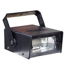 halloween lighting effects machine. Battery Operated Mini LED Strobe Light Side View Halloween Lighting Effects Machine E