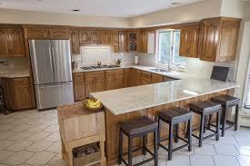 top 5 light color granite countertops