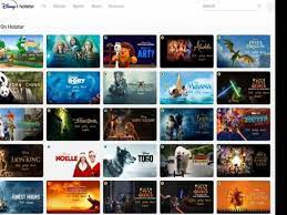Hotstar's Disney Plus roll-out in India on hold amid coronavirus scare