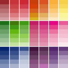 Solver Paint Chart Explore Colours Haymes Paint