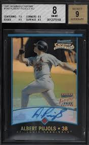 Check spelling or type a new query. Most Valuable Baseball Cards 2000s Top 3 Plus Bonus Bargainbunch