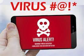 Image result for वायरस को केसे स्मार्ट फोने में आने से केसे रोके