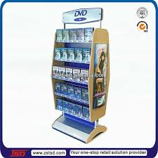 Dvd Display Stands Classy Metal Retail Dvd Display Stands Buy Retail Dvd Display StandsDvd