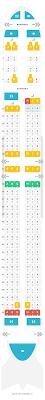 Boeing 737 900 Seating Chart Seatguru Seat Map El Al Seatguru
