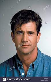 MEL GIBSON, FOREVER YOUNG, 1992 ...