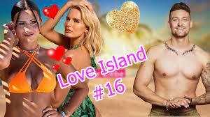 Love Island 2021 Folge #16 ...