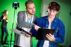 Tv Or Film Assistant Director Job Information | National Careers ...