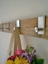 Coat Rack Attached To Wall Stainless Steel Coat Racks Foter 50