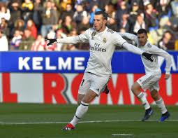 Huesca vs Real Madrid result: Gareth ...