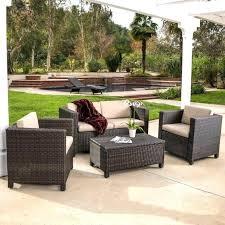 image modern wicker patio furniture. Brown Rattan Garden Furniture Sofa Outdoor Patio . Wooden Outdoor Furniture  Wicker. Wicker Patio Image Modern