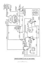 Wiring large size snapper w281023bve hp rear engine rider series zoom crossover diagram rear