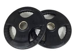 be the first to review this 90 00 pair of cyberfit rubber coated olympic plates