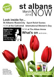 Flame Light Chiswell Green St Albans Now March 14 By Wendy Robertson Issuu