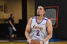 LiAngelo Ball Struggles In Lakers ...