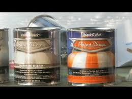 Dupli Color How To Paint Shop Clear Coat