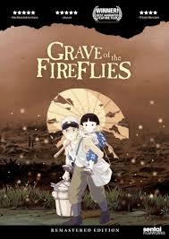 Grave Of The Fireflies | Studio ghibli, Anime, Hoạt hình