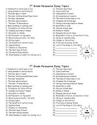 topics for persuasive essays best ideas about opinion persuasive essay examples high school students