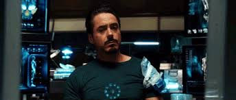 iron man office. with the release schedule seemingly designed to ensure a minimum level of boxoffice success riskier options like guardians galaxy and antman were iron man office