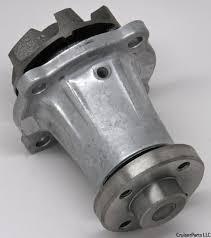 Toyota Forklift Water Pump 3P 4P [WPT-103/16120-23010] - $32.22 ...