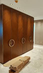 Wooden Wardrobe Door Designs Pin By Yasemin Re On Yatak Odası In 2019 Cupboard Design