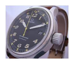 pre owned omega dynamic automatic watch 5250 50 black dial this watch comes our own one year warranty and all of our pre owned or other brand watches come our usual 14 day return guarantee