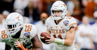 Pre Spring Depth Chart Projection For The Longhorns In 2019