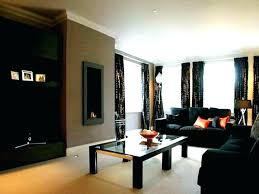 Wall Paint For Living Room Interesting Warm Living Room Color Schemes Street