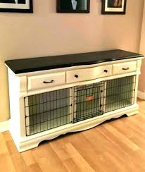 coffee table dog crate crate table dog crate end table coffee table kennel dog kennel end